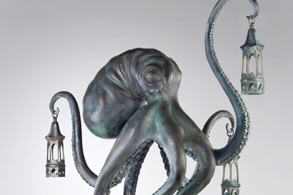 Scott Musgrove - Walktopus
